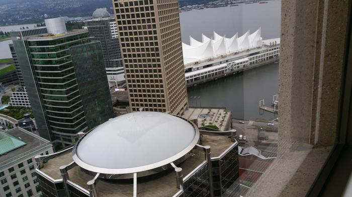 Canada Place photo