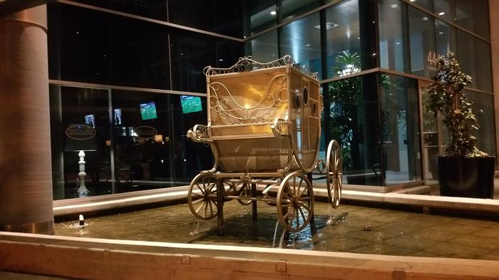 The Time Carriage photo