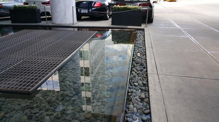 Fairmont Pacific Rim Luxury Auto Mall photo