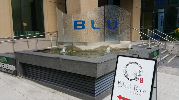 Fountain Blu photo