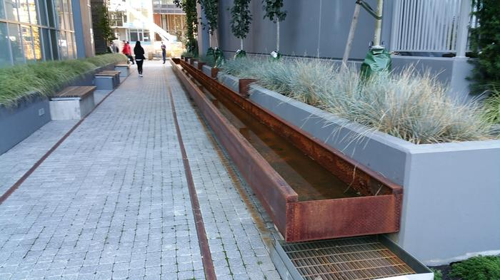 Rusty Trough photo