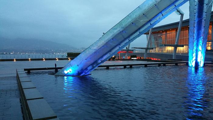 Olympic Cauldron photo