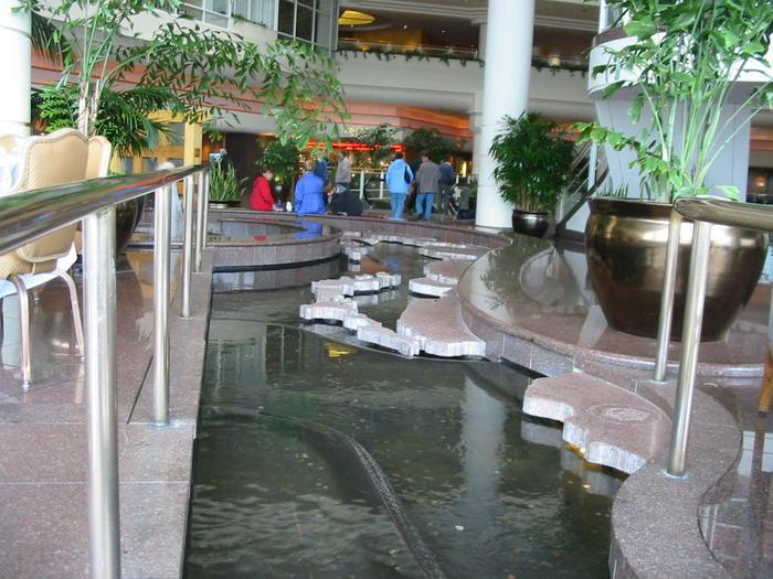 Pan Pacific Rim Map Pool photo
