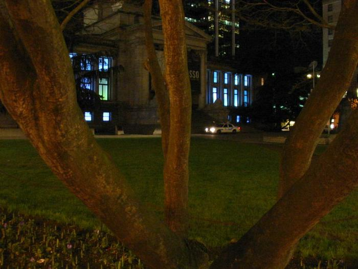 Vancouver Art Gallery photo