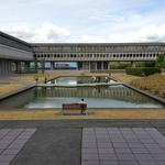 SFU Reflecting Pond photo # 4