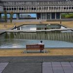 SFU Reflecting Pond photo # 3