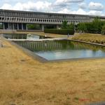 SFU Reflecting Pond photo # 11