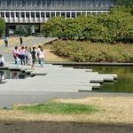 SFU Reflecting Pond photo # 13