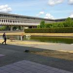 SFU Reflecting Pond photo # 5