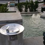 Canadian Tire Water Fountain photo # 12