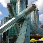 Olympic Cauldron