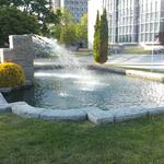 Van Pelt's Fountain photo # 17