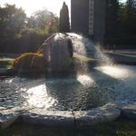 Van Pelt's Fountain photo # 15