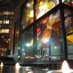 Chihuly Flower Pool photo # 7