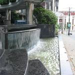 PWC Fountain