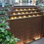 Pan Pacific Water Wall photo # 7