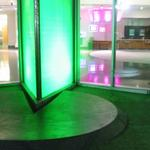 Shaw Tower Green Lantern photo # 8