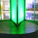 Shaw Tower Green Lantern photo # 6