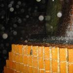 Burrard Station Waterwall photo # 9